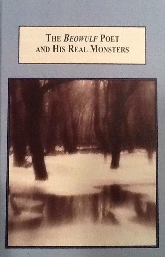 essays on monsters in beowulf