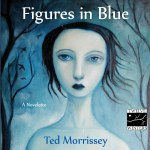 Figures in Blue - AUDIO BOOK front cover 2